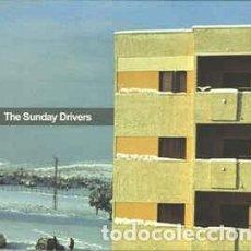 CDs de Música: THE SUNDAY DRIVERS CD. Lote 219085507