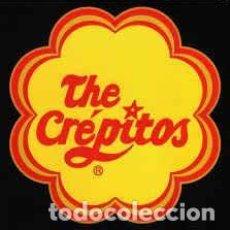 CDs de Música: THE CRÉPITOS CD. Lote 219086337
