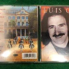 CDs de Música: LUIS COBOS. LA DANZA DE LOS CORCELES CD DE 1998 RF-7686 , BUEN ESTADO. Lote 219160332