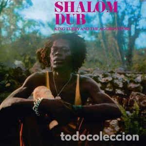 KING TUBBY AND THE AGGROVATORS – SHALOM DUB (Música - CD's Reggae)