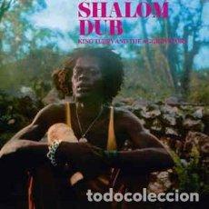 CDs de Música: KING TUBBY AND THE AGGROVATORS – SHALOM DUB. Lote 229960435