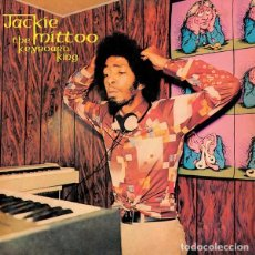 CDs de Música: JACKIE MITTOO – THE KEYBOARD KING. Lote 219190241