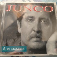 CDs de Música: JUNCO CD. Lote 219207570