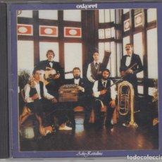 CDs de Música: OSKORRI CD ADIO KATTALINA 1998. Lote 219238230