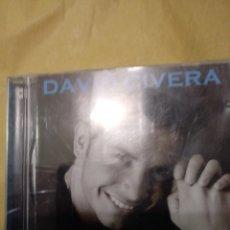 CDs de Música: DAVID CIVERA DILE QUE LA QUIERO.CD.VALE MUSIC 2001.. Lote 219275045