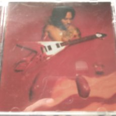 CDs de Música: LENNY KRAVITZ CD. Lote 219302445