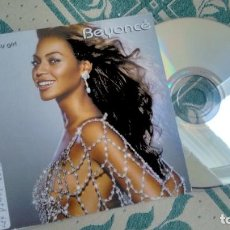 CDs de Música: CD-SINGLE ( PROMOCION) DE BEYONCÉ. Lote 219326185