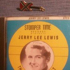 CDs de Música: JERRY LEE LEWIS. THAT BREATHLESS CAT.. Lote 219343708