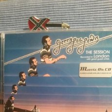 CDs de Música: JERRY LEE LEWIS. THE LONDON SESSIONS.. Lote 219343853