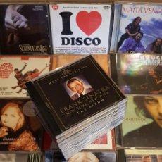 CDs de Música: LOTE DE 22 CDS / MUSICA POP / TODOS DE BUENA CALIDAD / CAJAS CON USO NORMAL / VER LAS FOTOS.. Lote 219372258