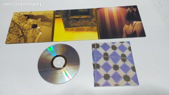 CDs de Música: Hotel Costes lote 3 cd´s dificil buen estado - Foto 2 - 219430710