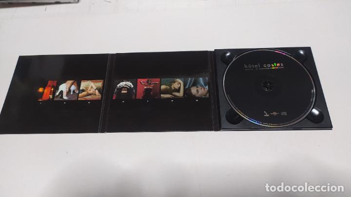 CDs de Música: Hotel Costes lote 3 cd´s dificil buen estado - Foto 3 - 219430710