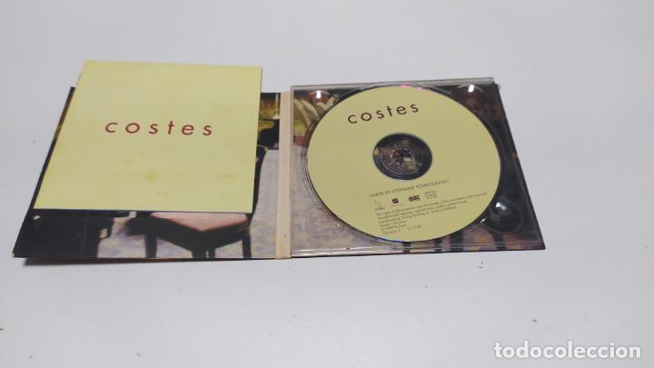 CDs de Música: Hotel Costes lote 3 cd´s dificil buen estado - Foto 4 - 219430710