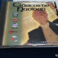 CDs de Música: CD ( CLASICOS DE NAVIDAD 2002 ) ONDA CERO. Lote 219431023