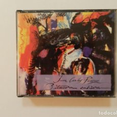 CD de Música: DISCO CD. JUAN CARLOS PÉREZ - BITACORA CAHIERA. COMPACT DISC. DOBLE.. Lote 219489826