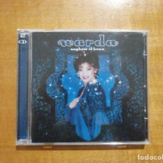 CDs de Música: WARDA AL-JAZAIRIA - NAGHAM EL HAWA. Lote 219529361