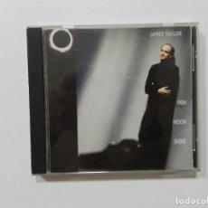 CD de Música: DISCO CD. JAMES TAYLOR - NEW MOON SHINE. COMPACT DISC.. Lote 219586035