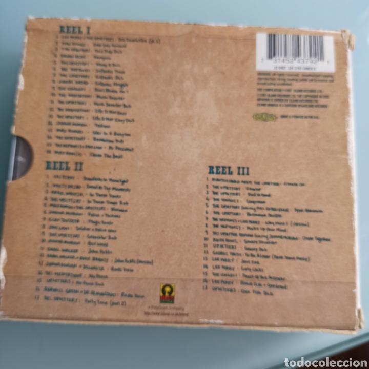 CDs de Música: Lee Scratch Perry - Arkology (Island Jamaica, 3 x CD, Europe, 1997) - Foto 2 - 219623295