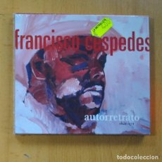 CDs de Musique: FRANCISCO CESPEDES - AUTORRETRATO - CD. Lote 219819647