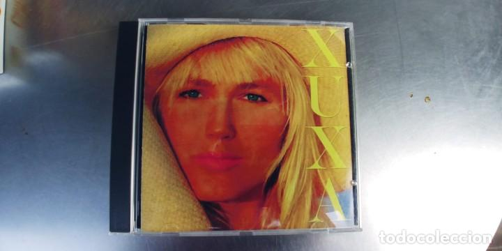 XUXA-CD XUXA 2 (Música - CD's Pop)