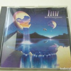 CDs de Música: YANNI - KEYS TO IMAGINATION - CD - C 1. Lote 219895112