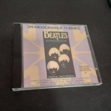 CD di Musica: CD 3578 BEATLES -CD SEGUNDA MANO. Lote 219981571