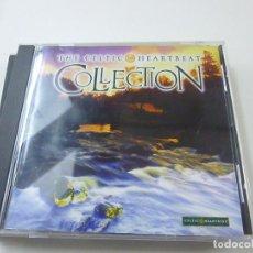 CDs de Musique: THE CELTIC HEARTBEAT COLLECTION -CD - C 1. Lote 219988358