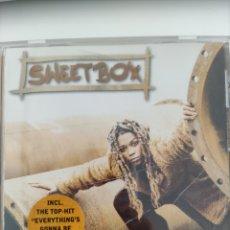 CDs de Música: CD SWEETBOX.. Lote 220066761