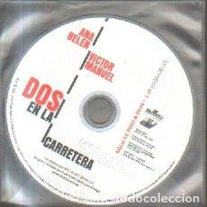 CD di Musica: DOS EN LA CARRETERA. ANA BELEN. VICTOR MANUEL. CD-SOLESP-900. Lote 220099440