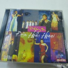 CDs de Música: THINK CONG SON DEM THAN THOAI - 2 CD - C 2. Lote 220101791