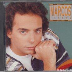 CDs de Musique: MARCOS LLUNAS CD 1994 PHILIPS SPAIN DYANGO. Lote 220111432