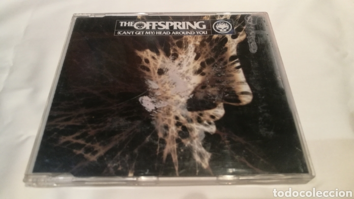 THE OFFSPRING - CANT GET MY - HEAD AROUND YOU (Música - CD's Rock)