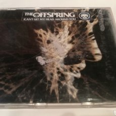 CDs de Música: THE OFFSPRING - CANT GET MY - HEAD AROUND YOU. Lote 220120466