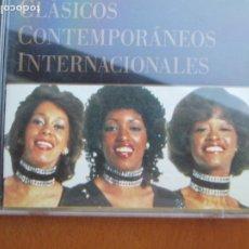 CDs de Música: CLASICO CONTEMPORANEOS INTERNACIONALES AÑOS 70 CD Nº II. Lote 220192983