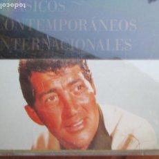 CDs de Música: CLASICO CONTEMPORANEOS INTERNACIONALES AÑOS 60 - Nº I. Lote 220193167