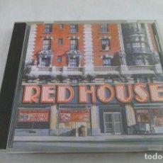 CDs de Música: CD RED HOUSE. ARE JEFF ESPINOZA & FRANCISCO SIMON. Lote 220193283