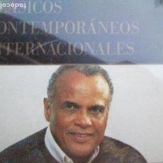 CDs de Música: CLASICO CONTEMPORANEOS INTERNACIONALES AÑOS 50 Nº VIII -. Lote 220193356