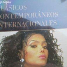 CDs de Música: CLASICO CONTEMPORANEOS INTERNACIONALES AÑOS 80 Nº I. Lote 220193490