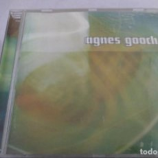 CDs de Música: CD AGNES GOOCH. BLIND. Lote 220194260