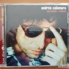 CDs de Música: ANDRES CALAMARO. ALTA SUCIEDAD + MAQUETAS. DRO. AÑO 2003.. Lote 220274886