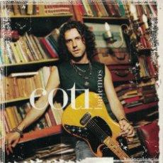 CDs de Música: COTI - BAILEMOS (CDSINGLE CARTON PROMO, UNIVERSAL MUSIC 2004). Lote 220359823