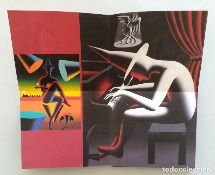 CDs de Música: Songs For Sumera de Mark Kostabi CD & Book - Foto 9 - 220370277