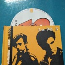 CDs de Música: HISTORIA DEFINITIVA DEL POP ESPAÑOL LOS 90-3 COLECCION 40 PRINCIPALES. Lote 269013174