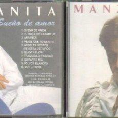 CDs de Musique: SUEÑO DE AMOR. CD-FLA-971. Lote 251830265