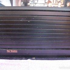 CDs de Música: THE BEATLES - BOX SET (CAJA DE MADERA CON 15 CD'S Y LIBRETO CON 60 PAG.). Lote 220403187