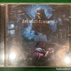 CDs de Música: AVENGED SEVENFOLD - NIGHTMARE / CD RF-7955. Lote 220463781