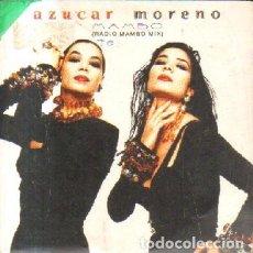 CD di Musica: MAMBO. (RADIO MABO MIX). AZUCAR MORENO. CD-GRUPESP-588. Lote 220473258