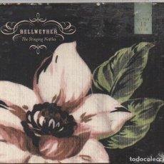 CDs de Musique: BELLWETHER - THE STINGING NETTLES / DIGIPACK CD ALBUM DEL 2006 / MUY BUEN ESTADO RF-7980. Lote 220550686