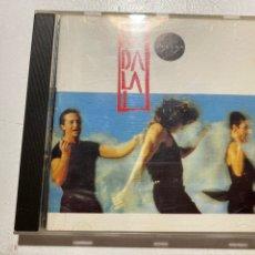 CDs de Música: CD MECANO . AI DA LAI. Lote 220689571
