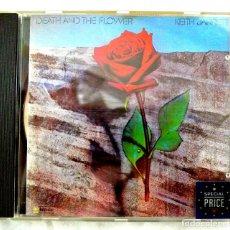 CDs de Música: CD KEITH JARRET DEATH AND THE FLOWER, MCA RECORDS,1991, MADE IN GERMANY, CD INTERIOR MUY BUEN ESTADO. Lote 220698653